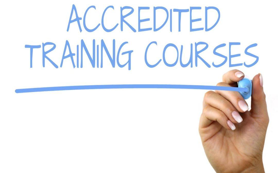Accredited safety representative training