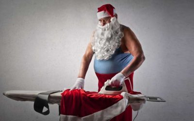 10 Karácsonyi biztonsági tipp – az irodába és otthonra egyaránt