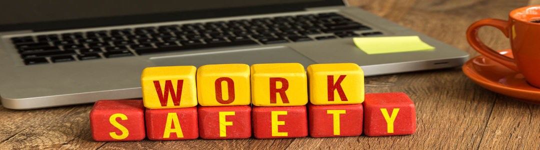 Work safety home office