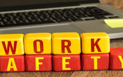 Tűz- és munkavédelem a home office-ban